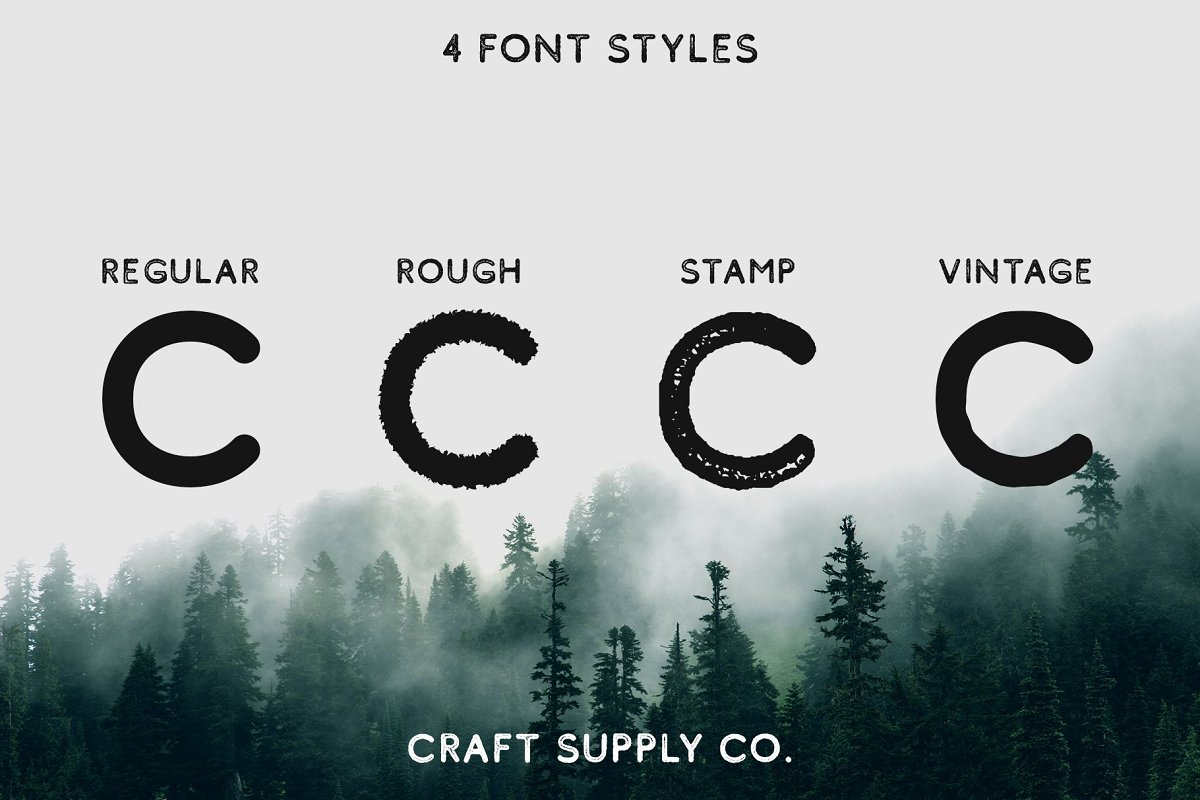 Comodo Font